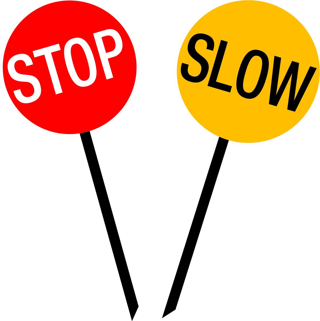 Stop Slow
