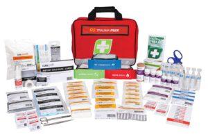 R2 Trauma Max First Aid Kits