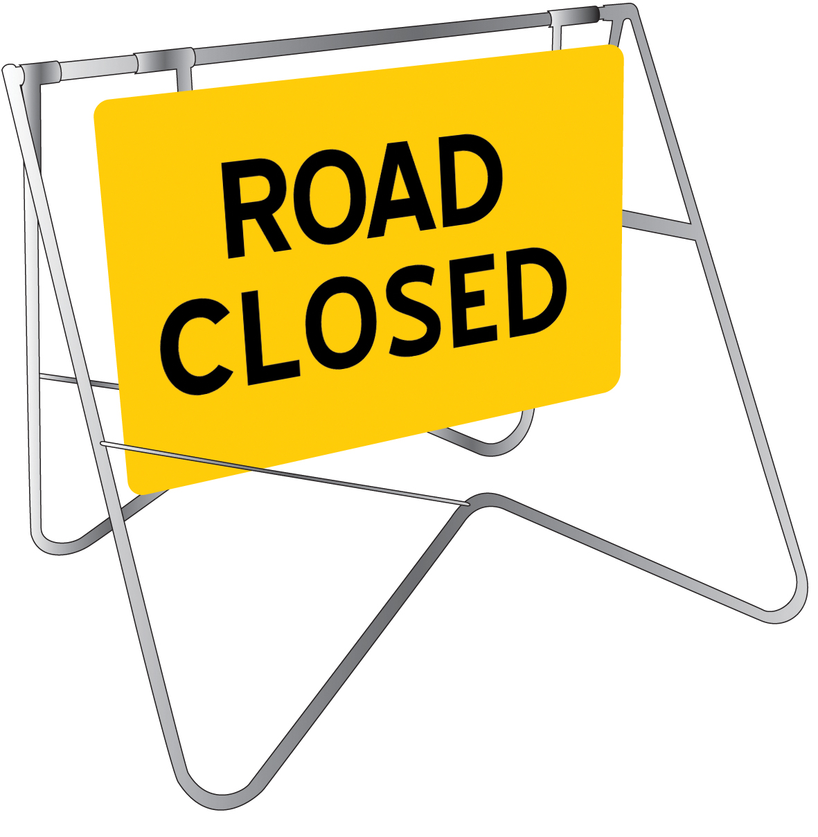 Swing Stand Road Closed